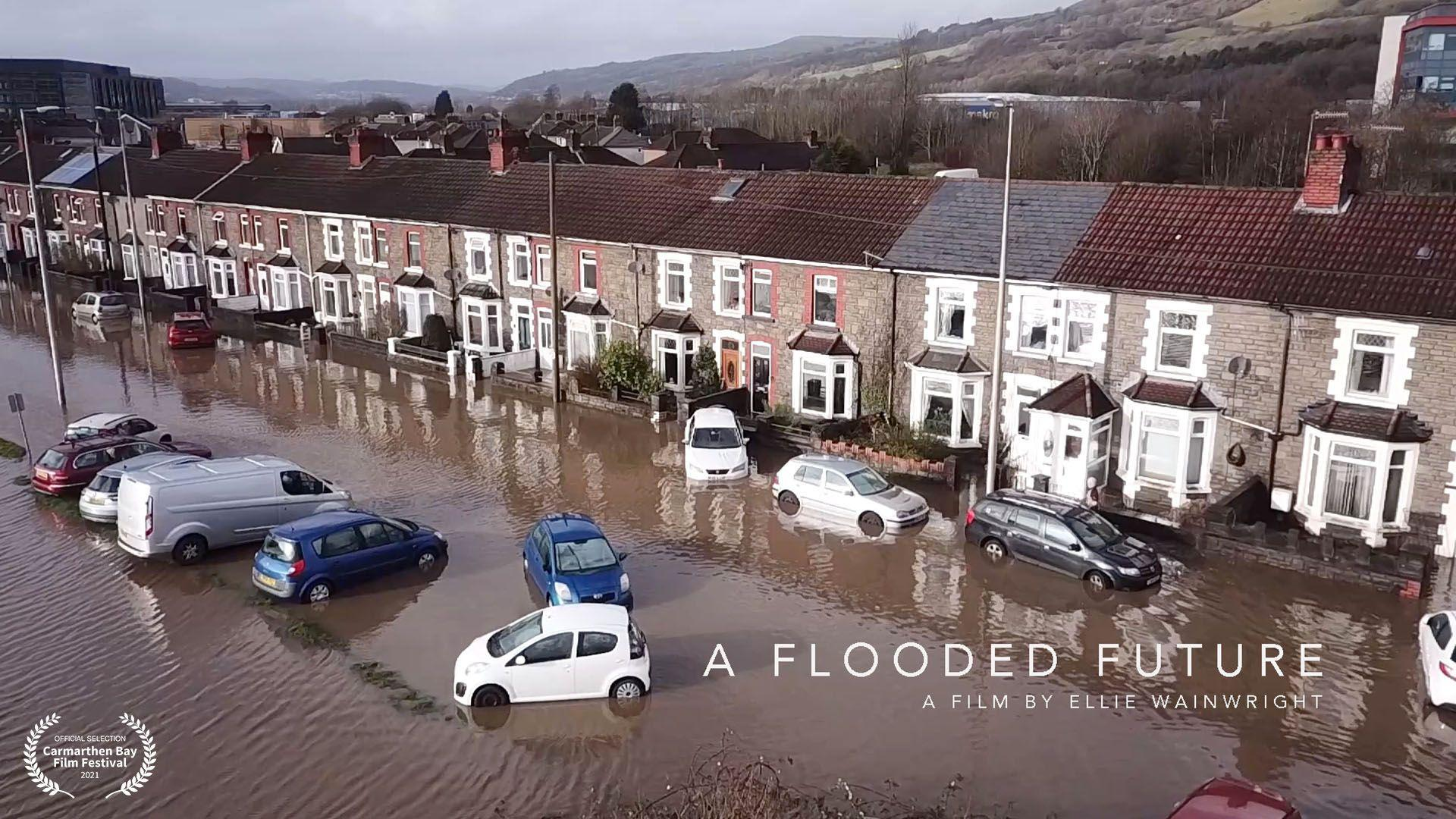 A Flooded Future
