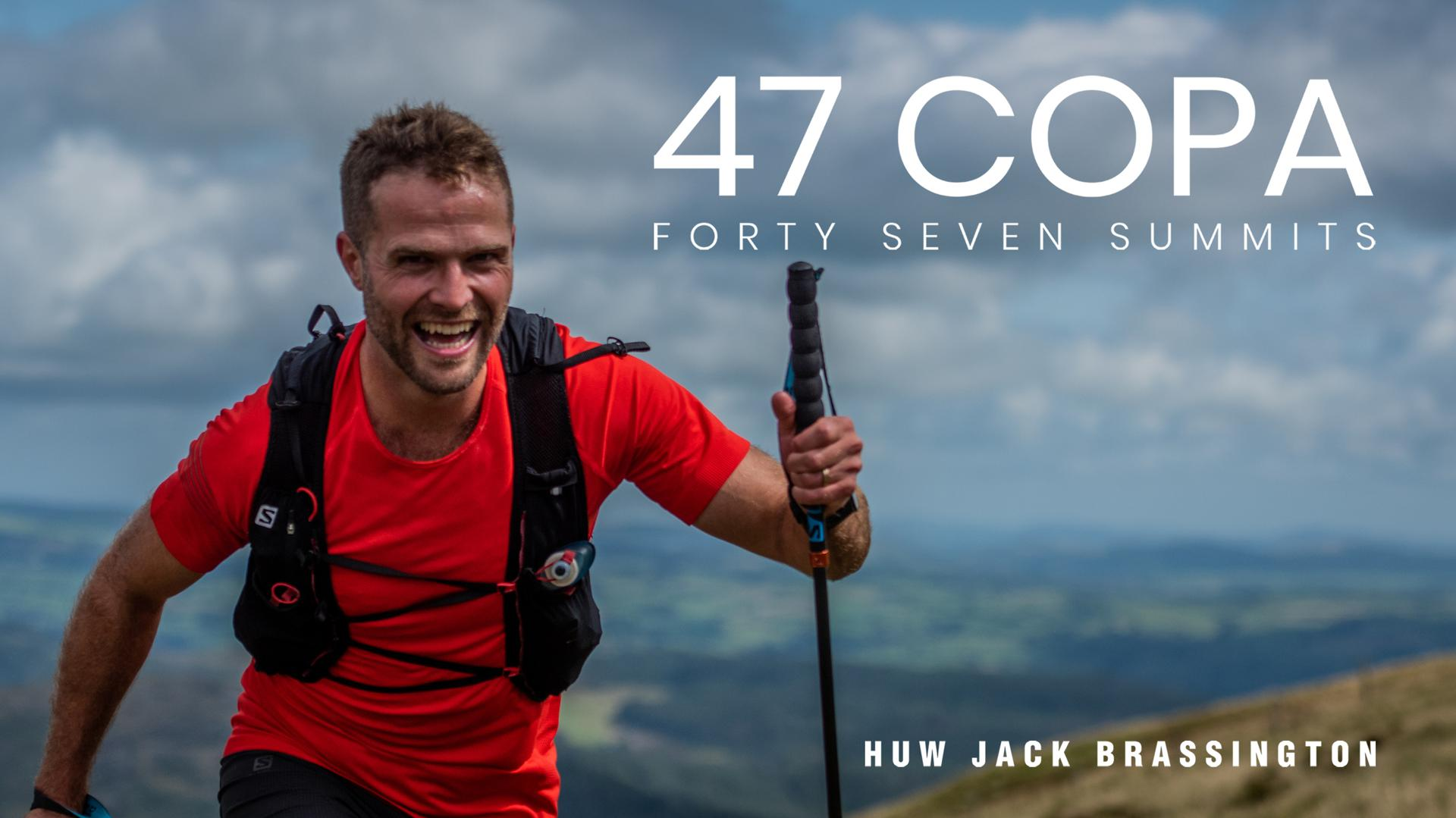 47 COPA | Forty Seven Summits