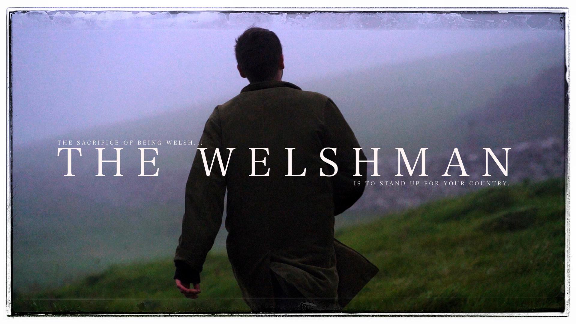 The Welshman