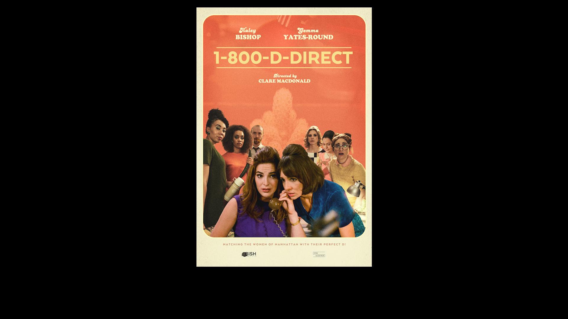 1-800-D-Direct