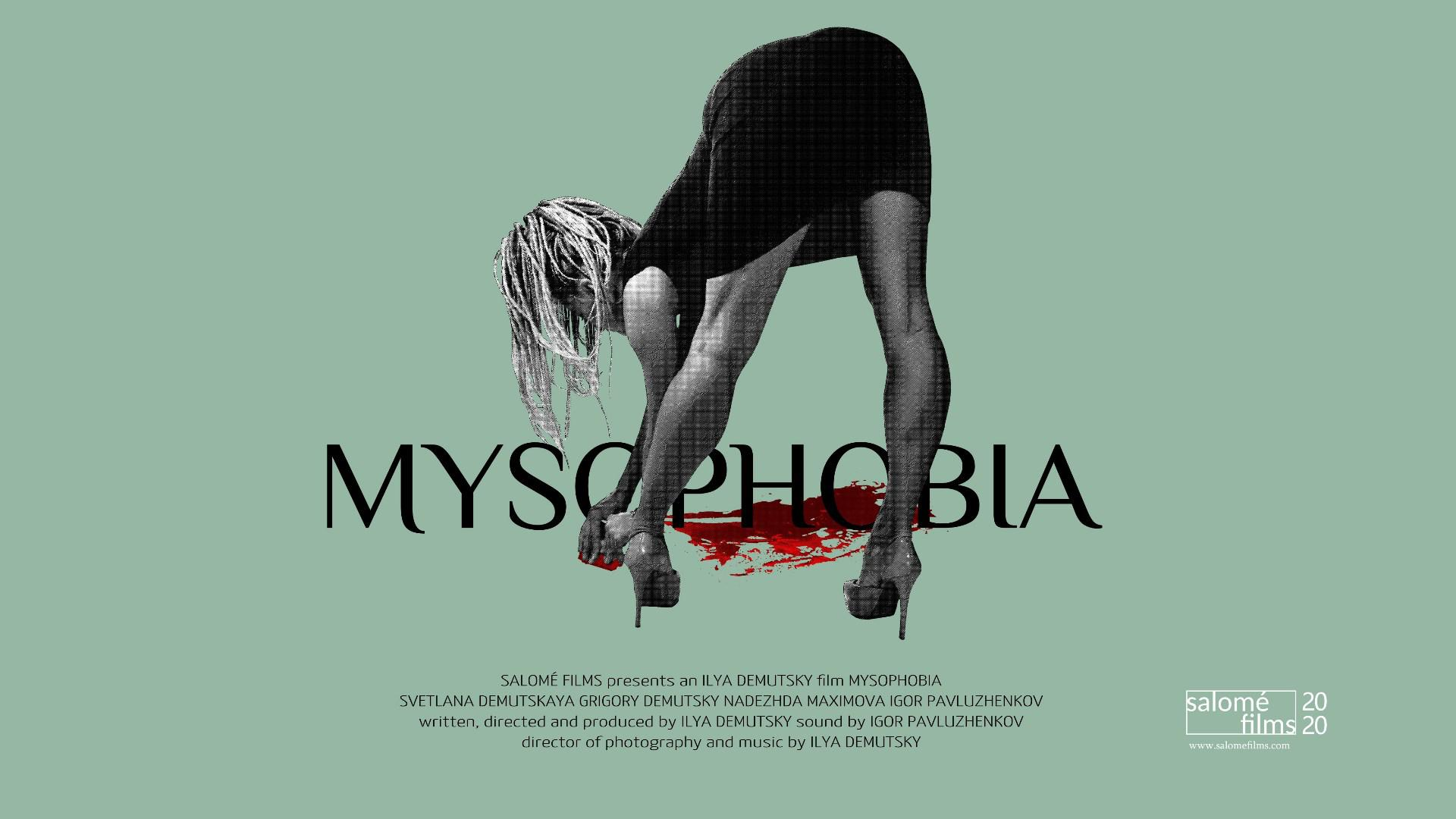 Mysophobia