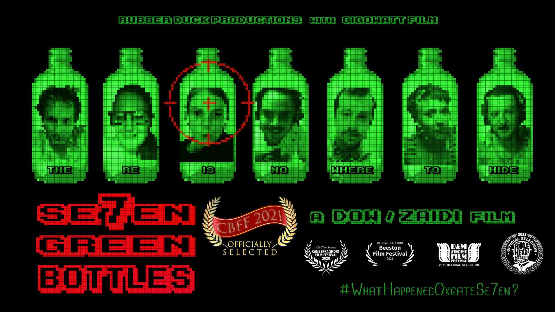 Se7en Green Bottles
