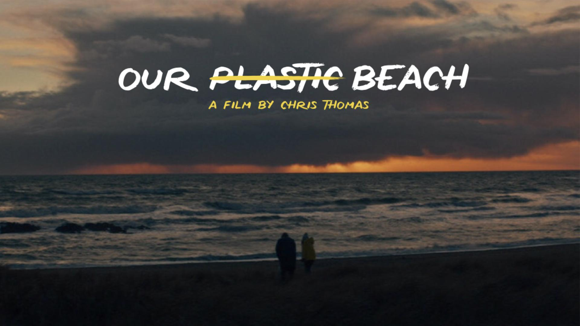 Our Plastic Beach