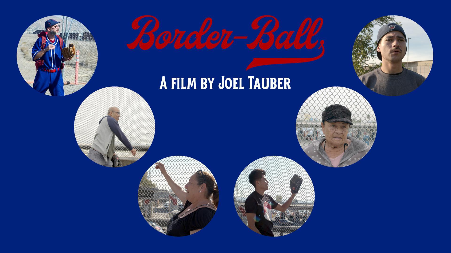 Border-Ball