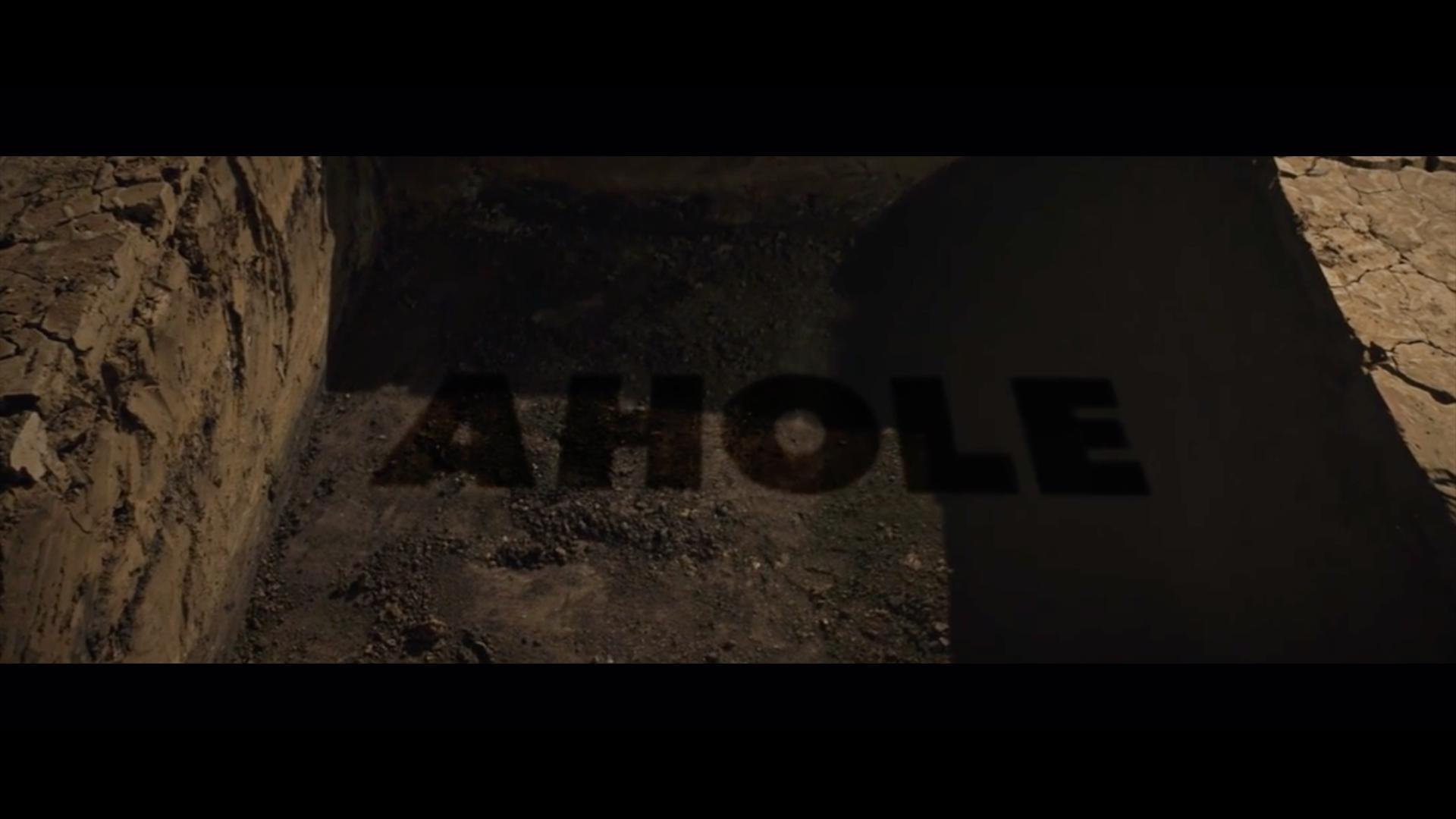 A Hole