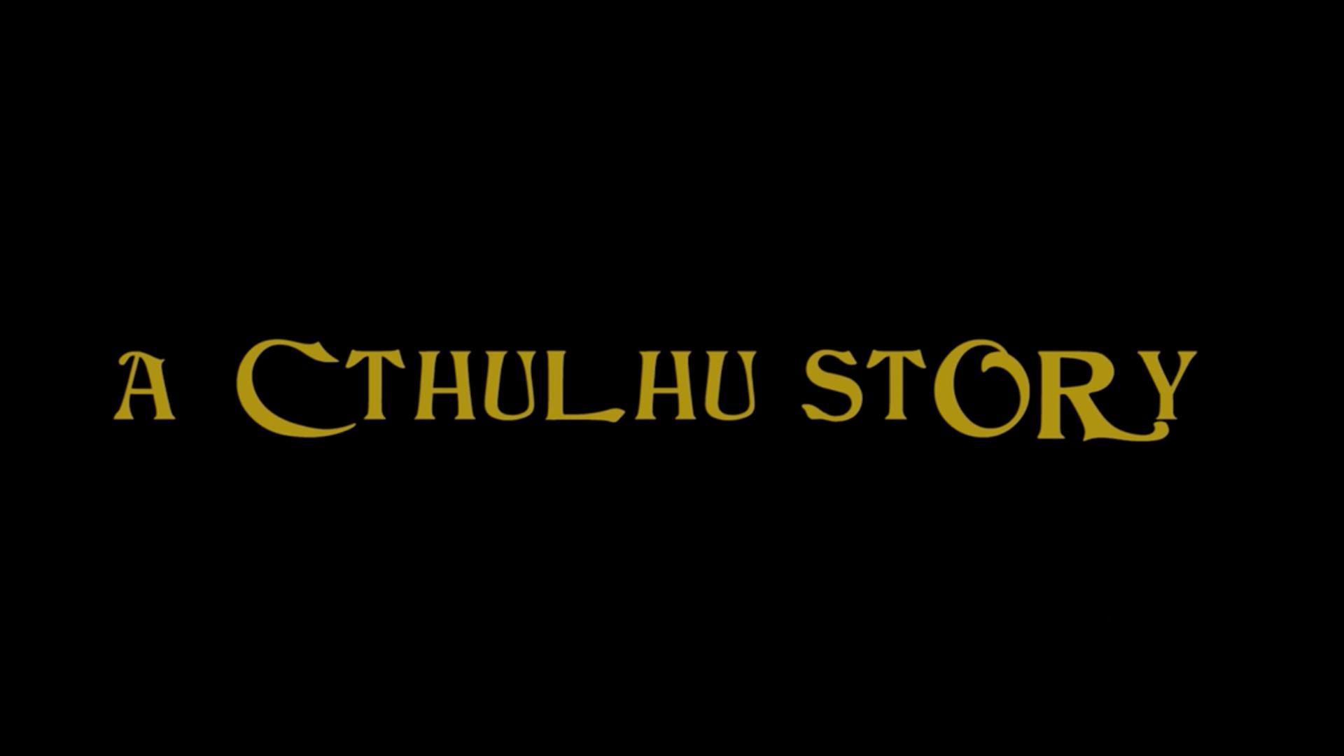 A Cthulhu Stroy