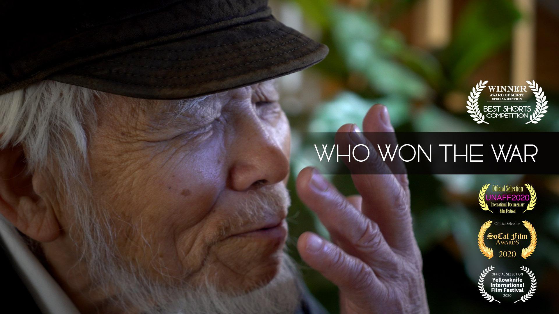 Who Won the War