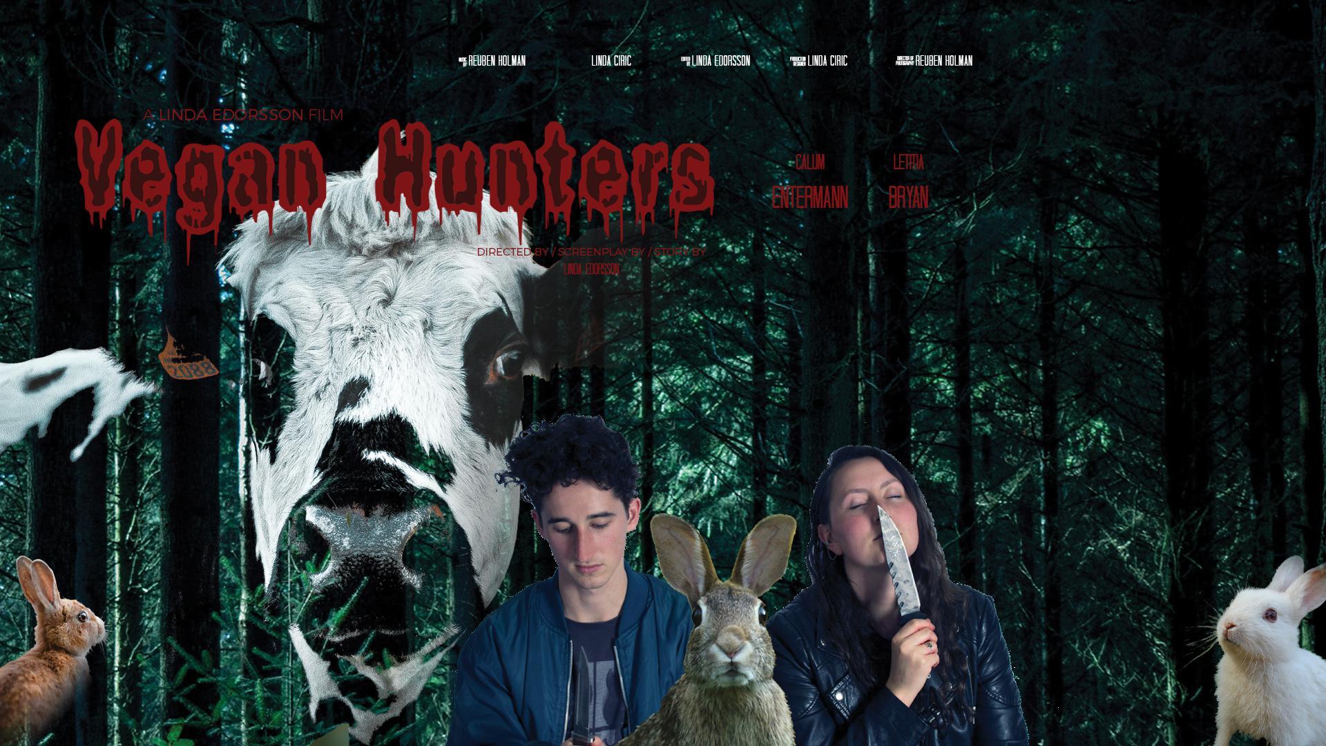 Vegan Hunters