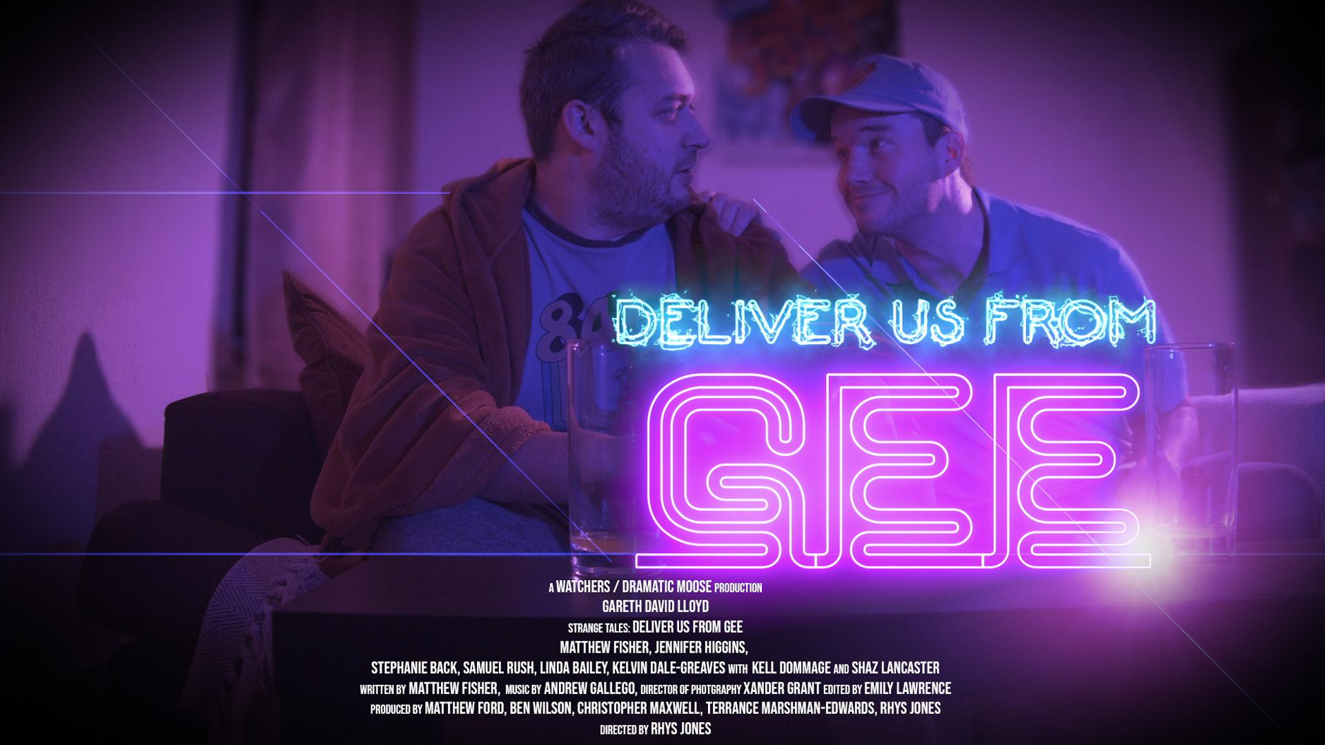 Deliver Us From GEE